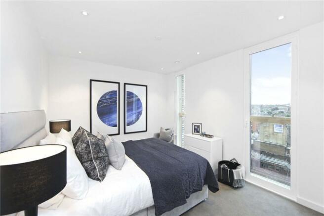 Bedroom : Nw6