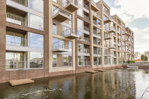 2 bed new Apartment for sale in Lockside House...
