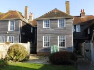 Laughton Road Terraced house to rent