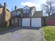Detached house to rent in Ward Close, Wadhurst