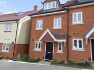 3 bed semi detached property in Dame Kelly Homes Way...
