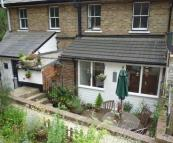 Terraced home to rent in Station Road, Tn5