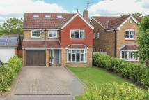 6 bed Detached house in Puddingstone Drive...