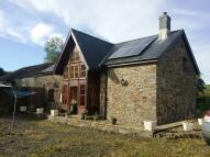 property for sale in Llanilar, Aberystwyth, SY23