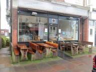 Restaurant in S-515262 - 14 Matlock...