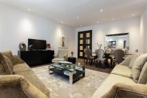 Gunnersbury Mews property to rent