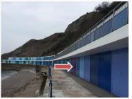 property to rent in Commercial Use Beach Chalet & Store, Meadfoot Sea Road, Torquay, TQ1 2LQ