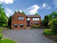 Detached house in Highlands Road, Royton...
