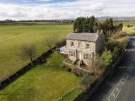 4 bedroom Detached house in Narrowgate Brow...