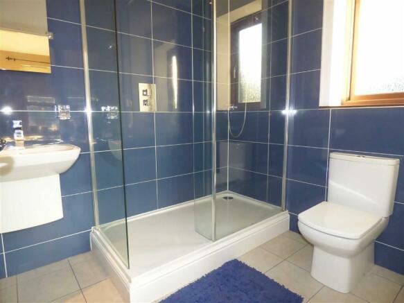 Es-Suite Shower Room