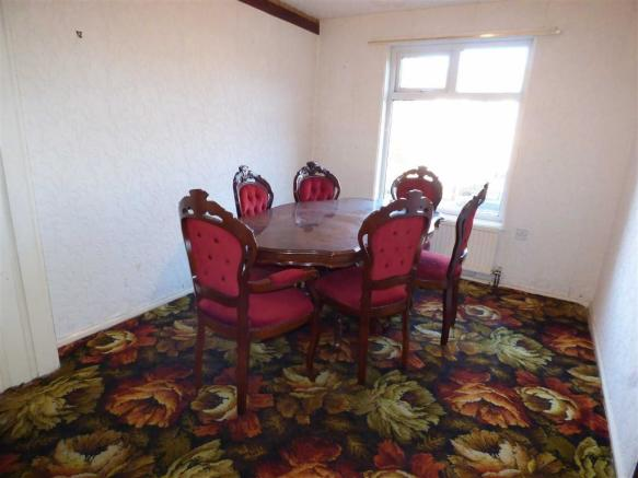 Dining Room/Occasion