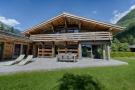 property in Chamonix, Haute-Savoie...