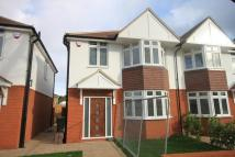 3 bed new home in Kidbrooke Park Road...