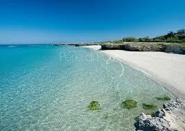 Sea and the beach