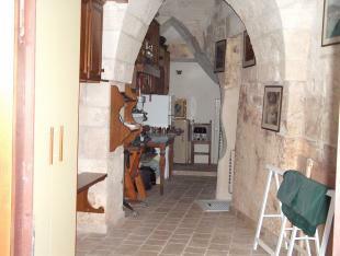 The garage & storage