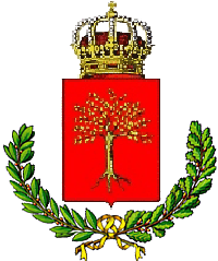 Town coat of arms