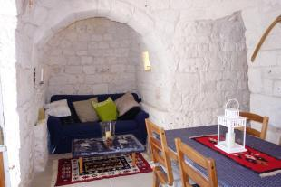 Trullo/ 2nd bedroom