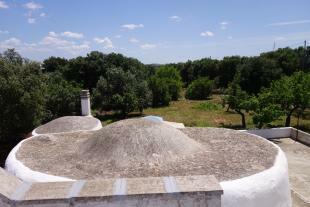 Views over trullo