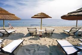 Ionian  beach & sea