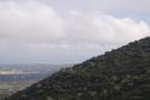 Views to hills