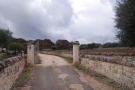 Road Entrance gates