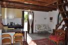 Living room guesthou