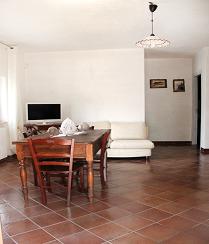 Apart living room