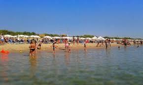 beach life