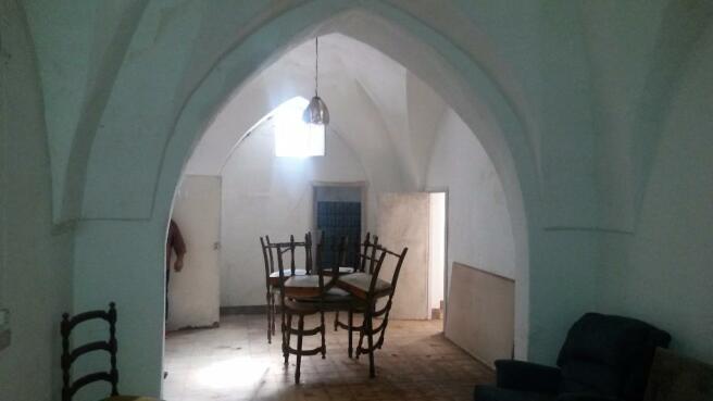 Ground floor part