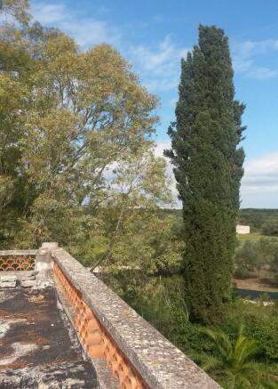 Views to Oria