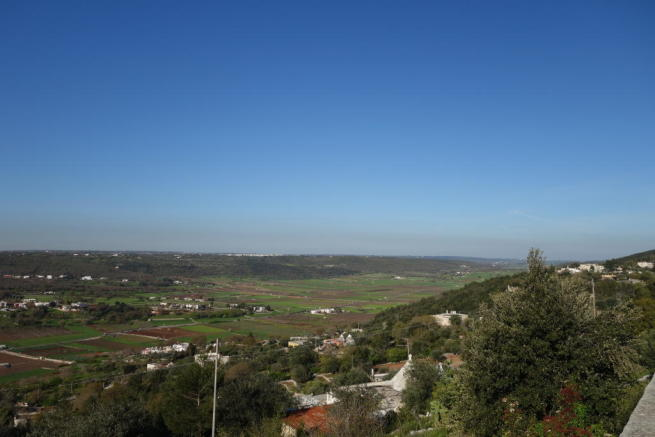 Famous Pirro valley