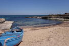 Forcatella beach