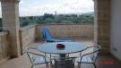 Terrace enjoyment