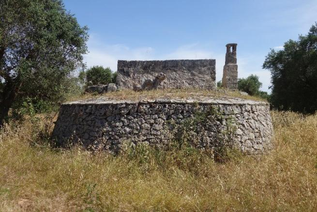 Man cottage