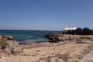 Beach resturant