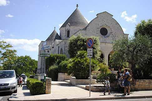 Selva church