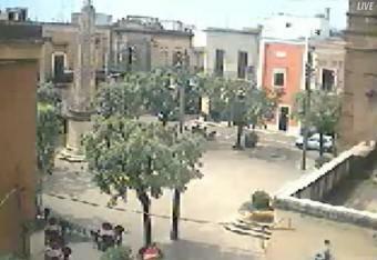 San Vito piazza