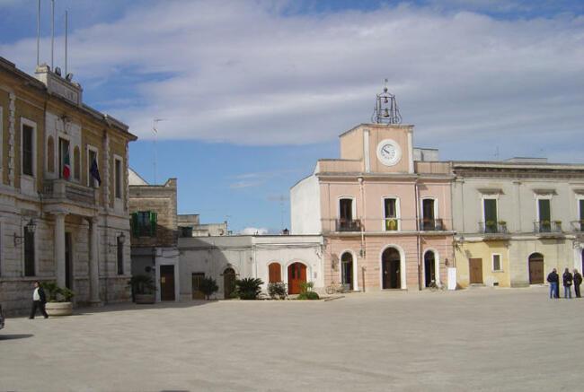 San Vito