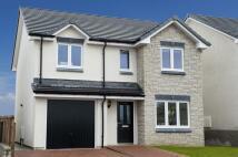4 bedroom new property in Oldmeldrum Road...