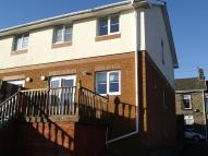 3 bedroom new property for sale in Fell Street, Treharris