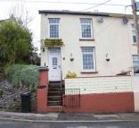 2 bedroom Terraced house for sale in Thornwood Place...
