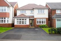 Detached house in Orchard Row, Manor View...