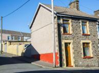 3 bedroom Terraced home for sale in Fell Street, Treharris...