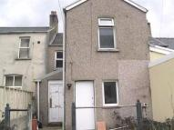 1 bed Flat to rent in Marine Street, Cwm...