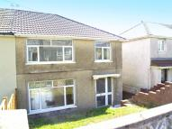 3 bedroom semi detached property to rent in Walter Conway Avenue...