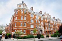 St Marys Mansions Apartment to rent