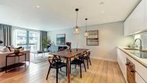 3 bed Apartment in Merchant Square...