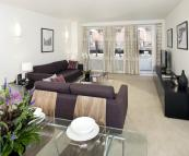 Apartment in Weymouth Street...