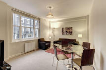 Apartment to rent in Hill Street, Mayfair, W1J
