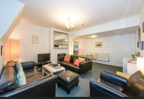3 bedroom Flat to rent in Howitt Road...